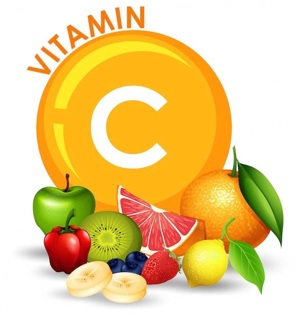 Будет, картинка с надписью витаминка