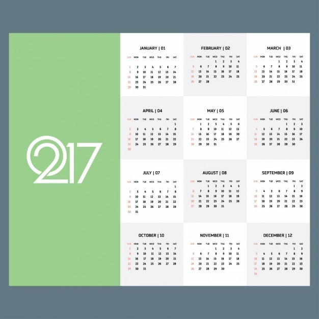 what is the moon icon on my iphone calendar for the year 2017 with a green tab vector free 21225