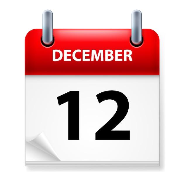 Calendar Premium Vector