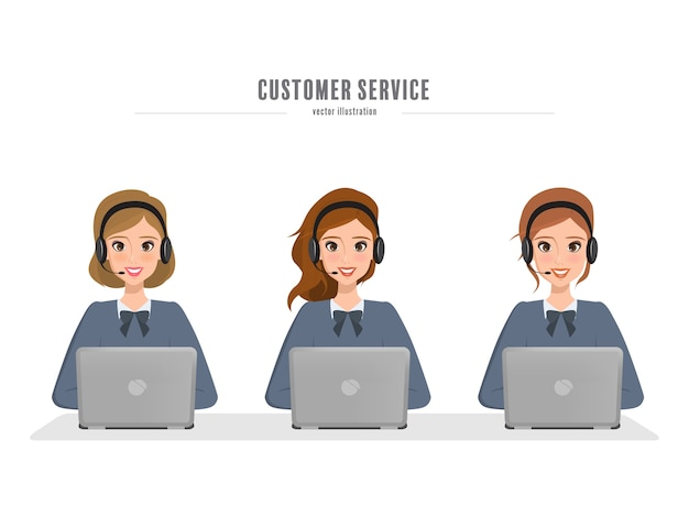 People com customer service