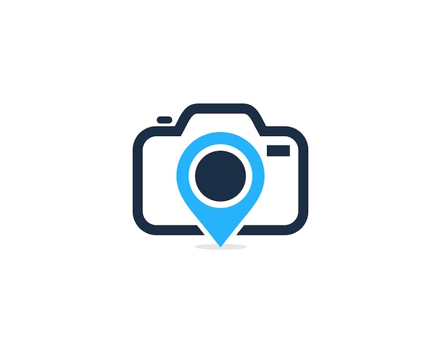 Camera logo design Vector | Premium Download