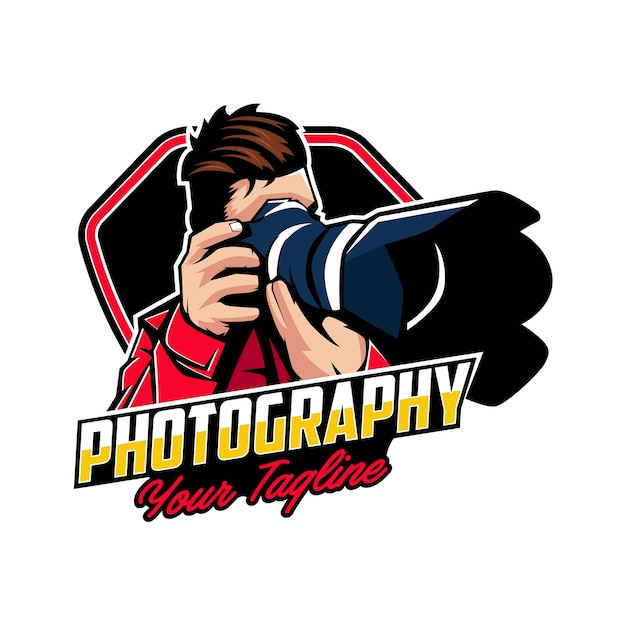 Photography Logo Images Free Vectors Stock Photos Psd