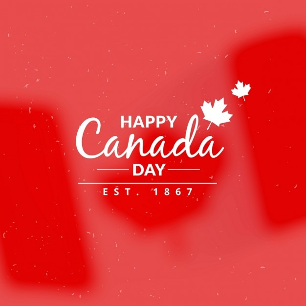 Canada day greeting background vector free download canada day greeting background free vector m4hsunfo