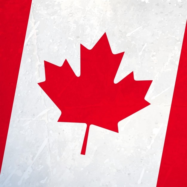 Canada flag vector free download - Canada flag image ...