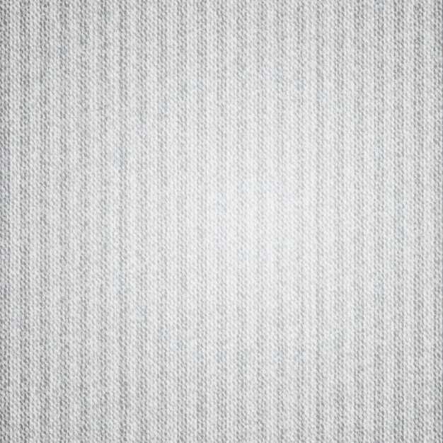 Canvas gray background with white stripes Free Vector