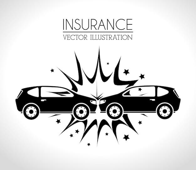 Car design. Premium Vector