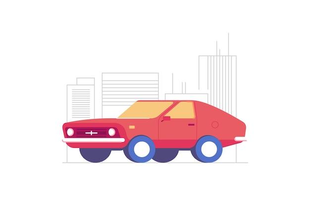 car illustration 29101 118