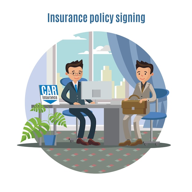 Insurance brokers in USA