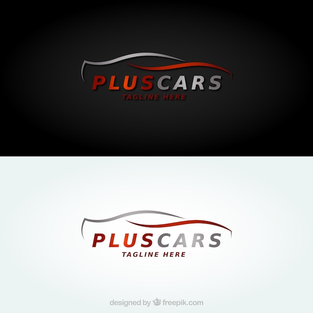 Car Logo Vector Free Download - Generic company logo free
