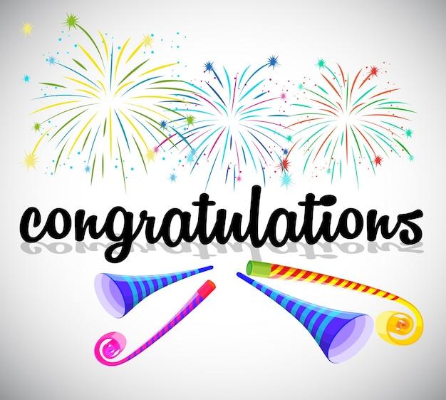 Congratulations Vectors Photos And Psd Files Free Download