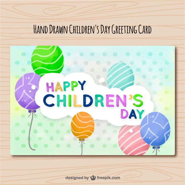 kids s day cards