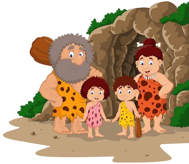 cartoon-caveman-family-with-cave-background_29190-568.jpg