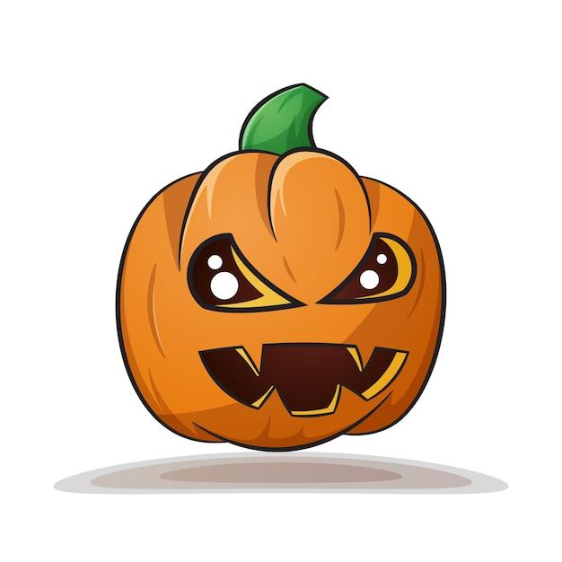 Cartoon pumpkin evil horror vector premium download cartoon pumpkin evil horror premium vector thecheapjerseys Choice Image