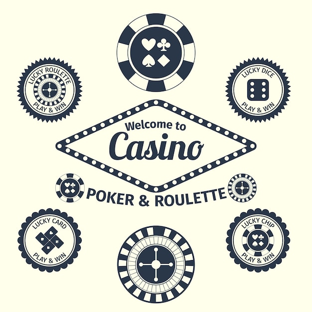 casino background vectors - photo #34