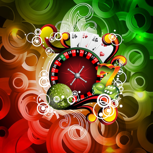 casino background free
