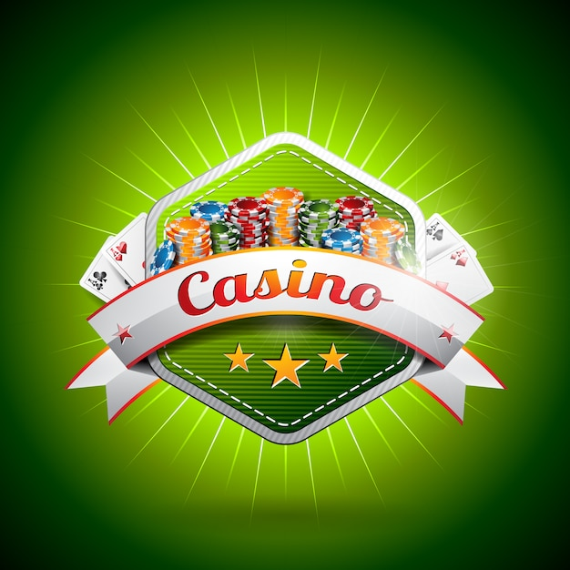 casino background vectors - photo #24