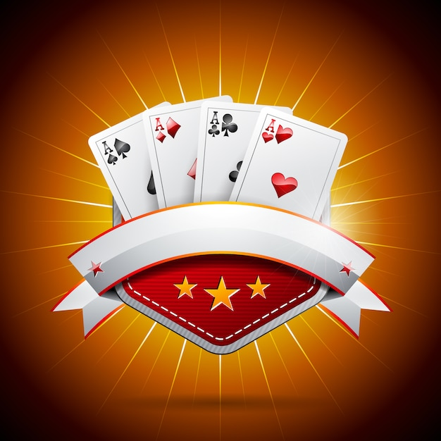 casino background vectors - photo #14