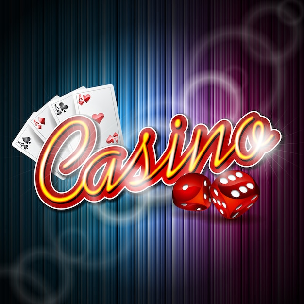 casino background vectors - photo #36