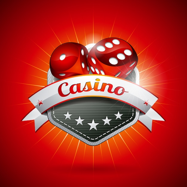 casino background