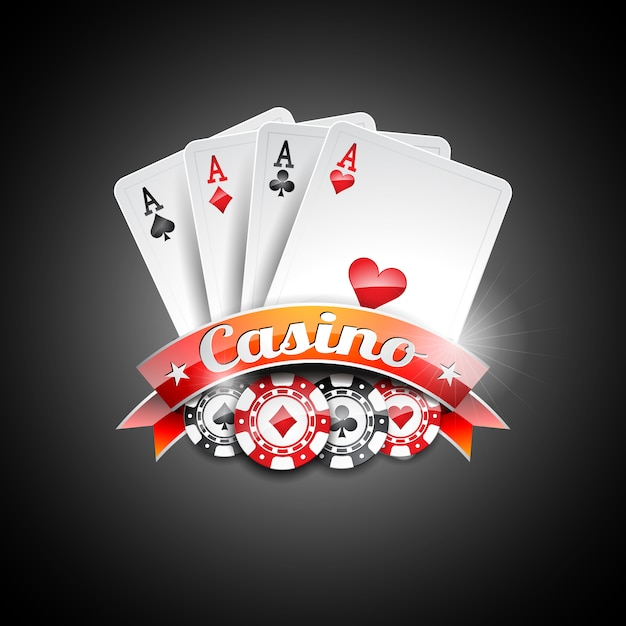 casino background vectors - photo #11