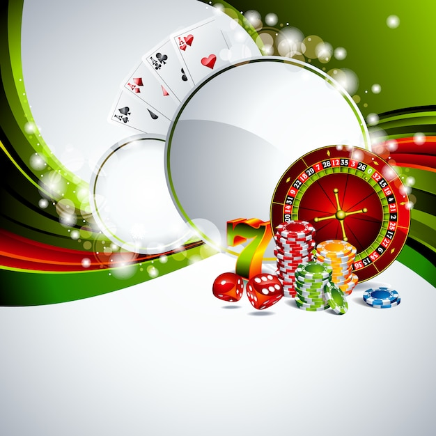 casino background vectors - photo #19