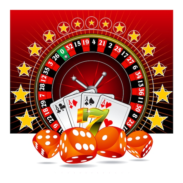 casino background vectors - photo #16
