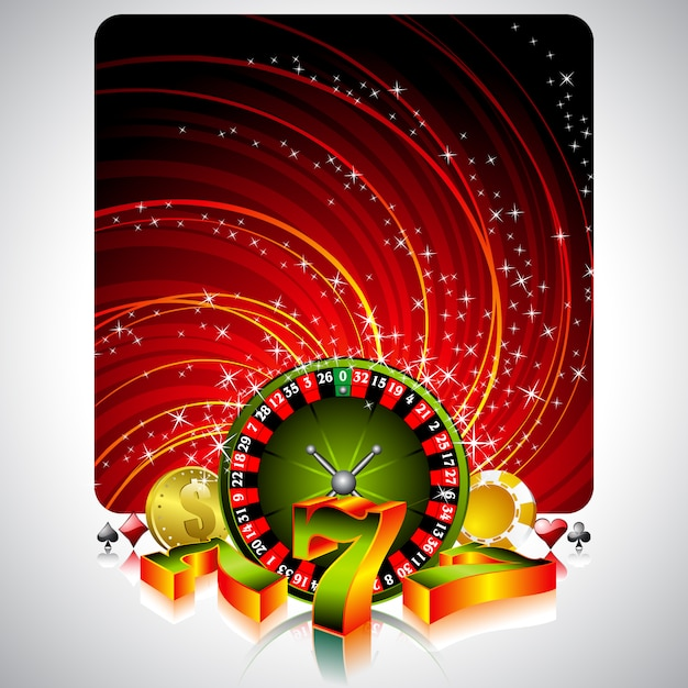 casino background vectors - photo #20