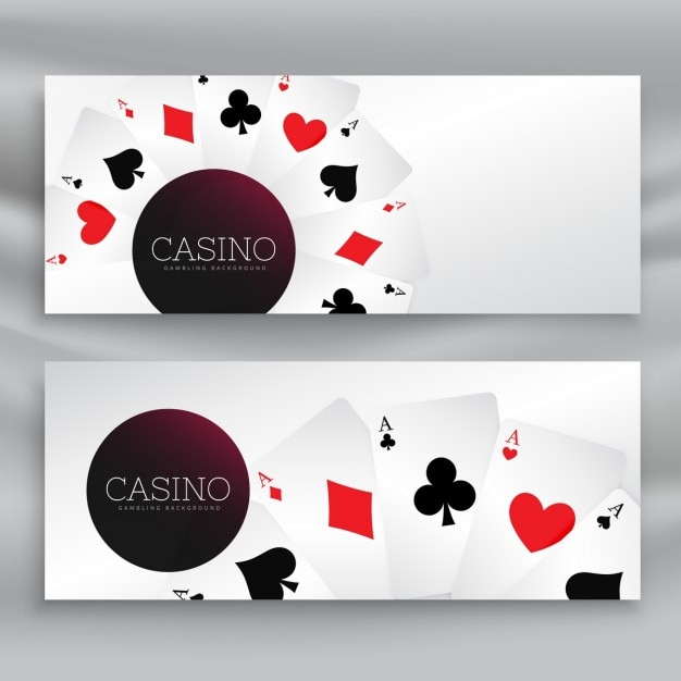 minecraft banner casino play cards