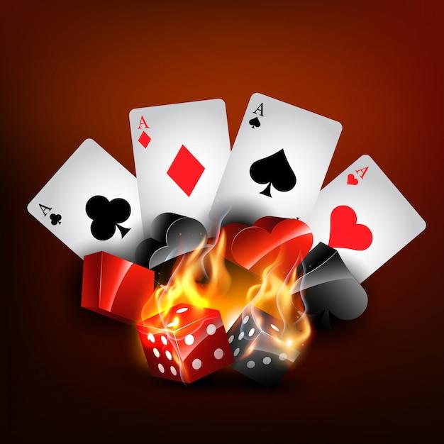 Cara Bermain di Turnamen Poker