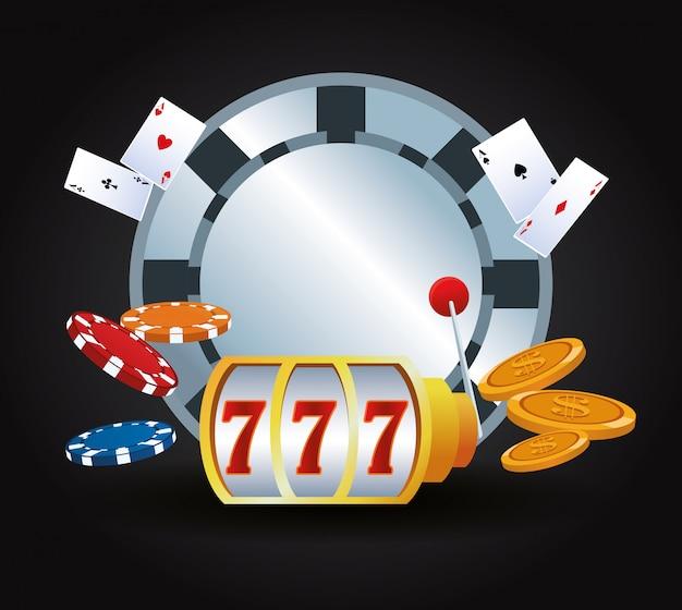 games italics gambling