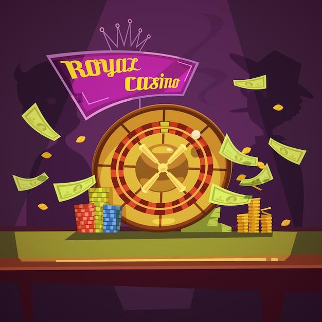 Casino Animado
