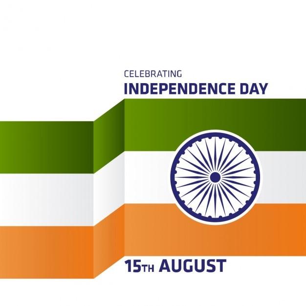 Celebrating  indiaindependence day