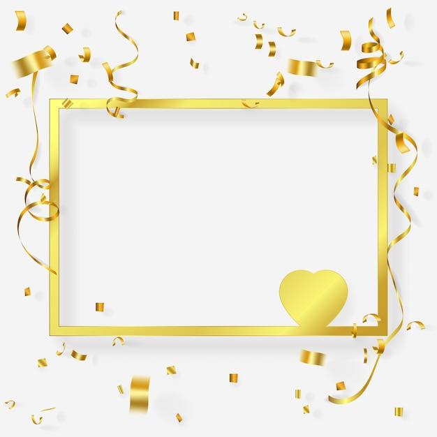 Celebration background Premium Vector