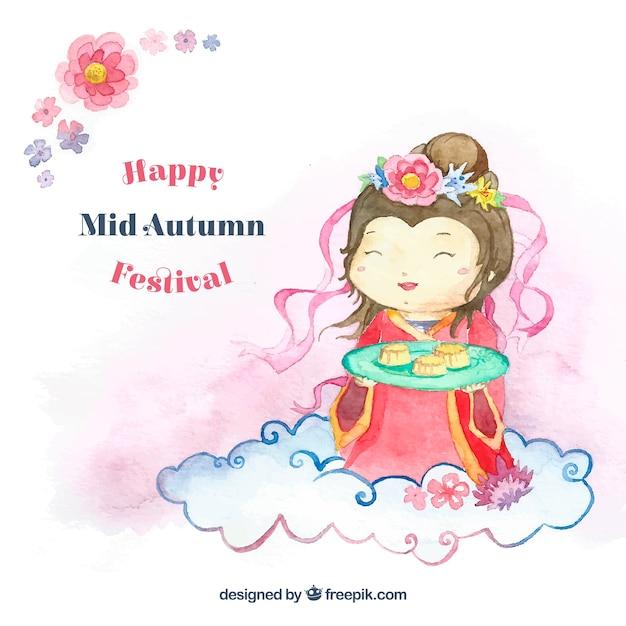 Celebration, mid autumn festival