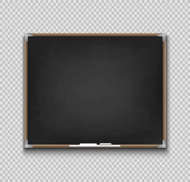 Chalkboard Premium Vector