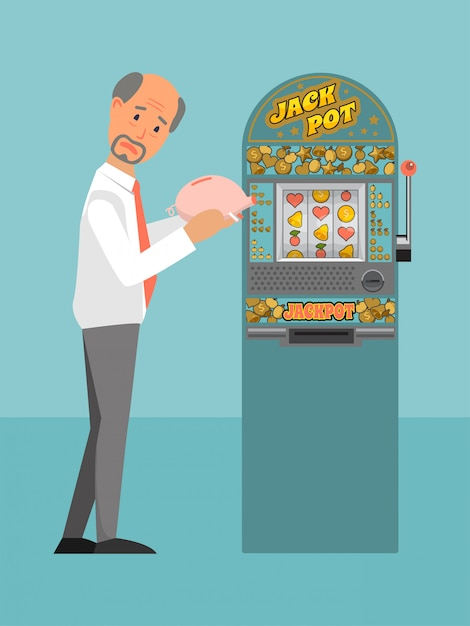 Ломает игровые автоматы майкл казино