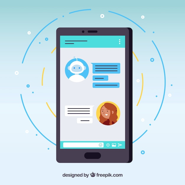 Free mobile chat