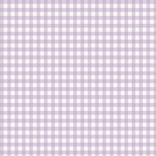 Checkered purple background Premium Vector