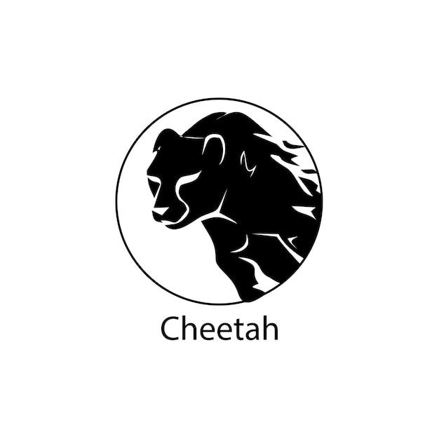 premium vector cheetah logo vector template design https www freepik com profile preagreement getstarted 1535269