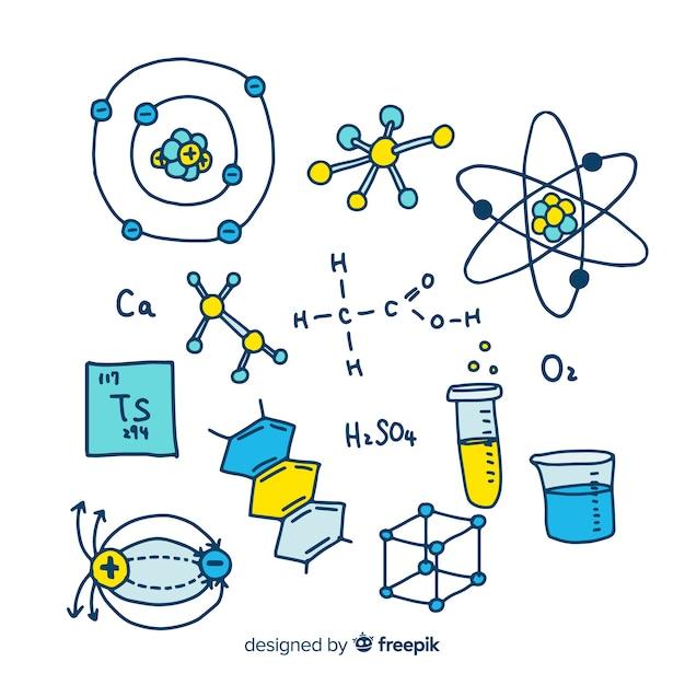 Chemistry Free Vector