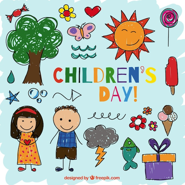 Drawing For Childen Pictures To Colour For Kids Drawing Children