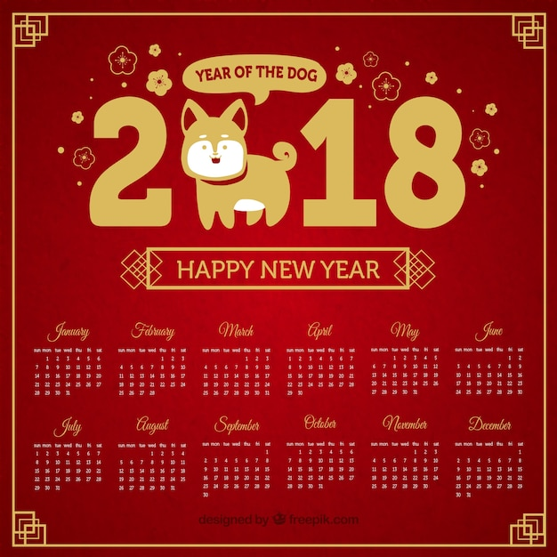 Calendar Design For New Year : New year vectors photos and psd files free download
