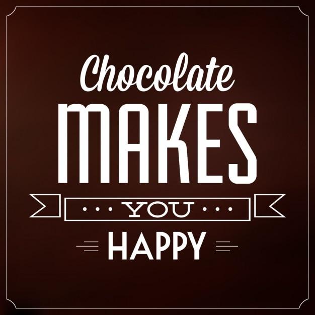 Dark Chocolate Love Quotes