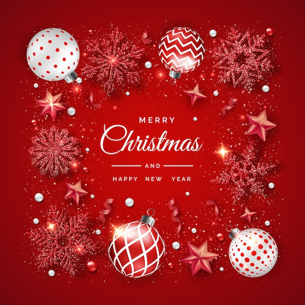 Christmas Background Vectors Photos And Psd Files Free