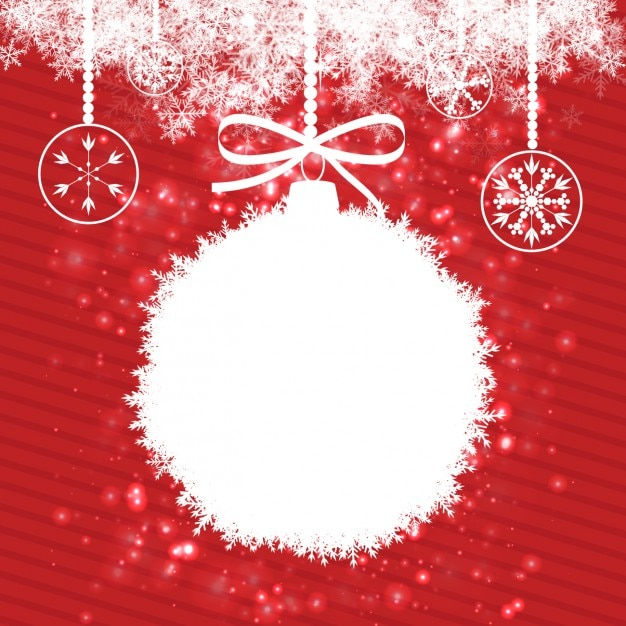 red christmas background ai - photo #26