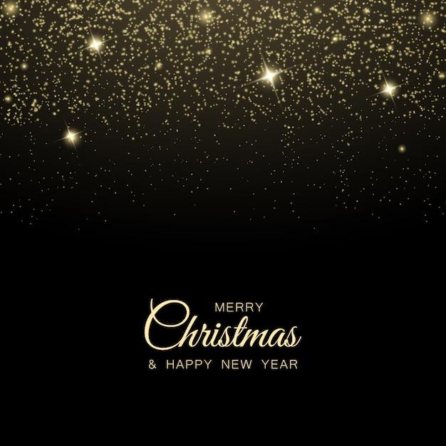 Christmas card Premium Vector