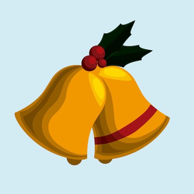 Christmas design Premium Vector