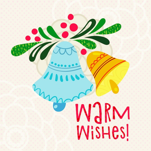 Christmas greetings warm wishes vector premium download christmas greetings warm wishes premium vector m4hsunfo