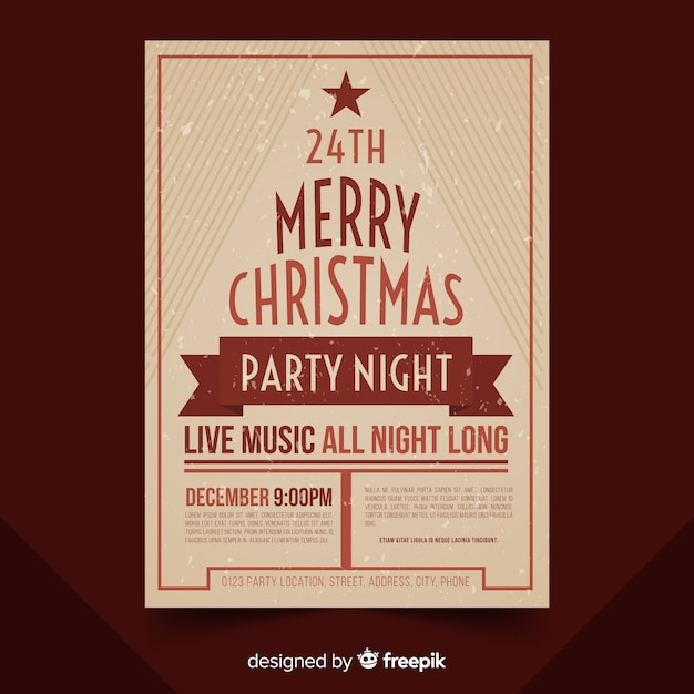 photo regarding Free Printable Cut Out Letters for Posters named Xmas occasion common letter tree poster template Vector