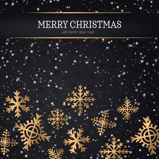christmas pattern happy winter holiday tile background vector